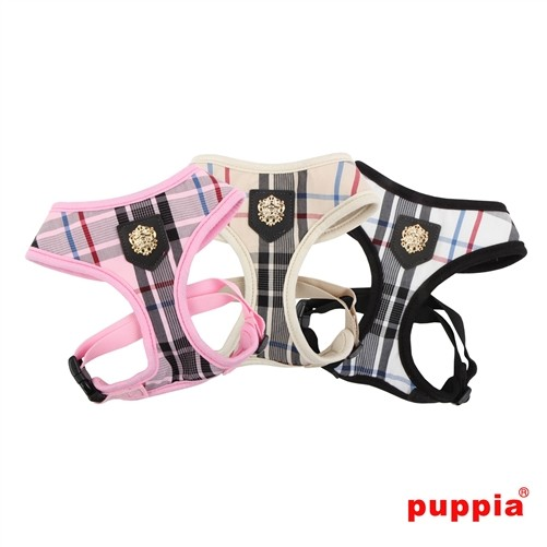 Puppia Softgeschirr Junior