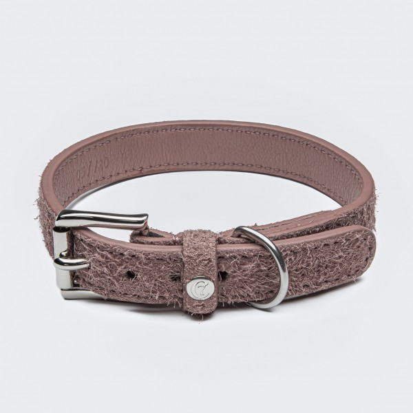 Hundehalsband Hofgarten Dusty Rose